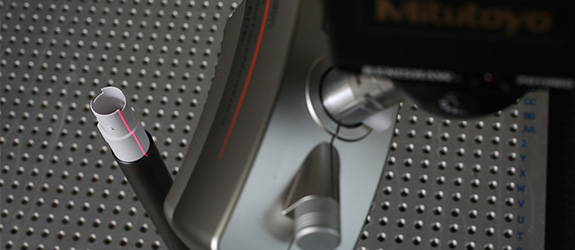 Dimensional Inspection Equipment   Touchstone Measurement