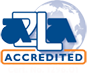 A2LA Accredited Certification